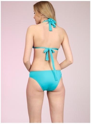 Bellisa Bellisa Yeşil Bikini Takım Yeşil
